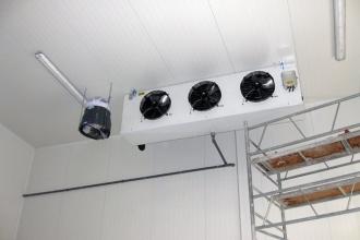 Роль увлажнителя в холодильных камерах